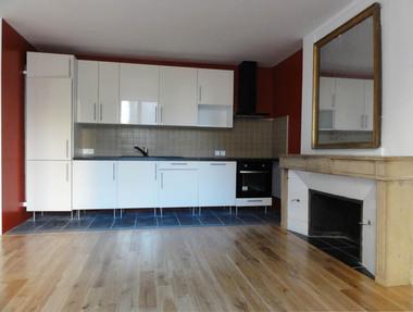 Location Appartement 2 pièces 45m² Vesoul (70000) - photo