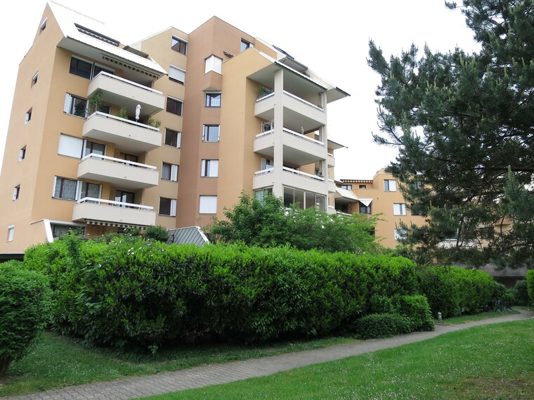 Location Appartement 2 pièces 53m² Échirolles (38130) - photo