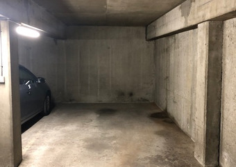 Vente Garage 15m² Lyon 03 (69003) - Photo 1