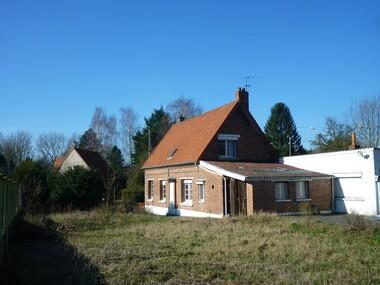 Vente Maison 6 pièces 130m² Agnez-lès-Duisans (62161) - photo