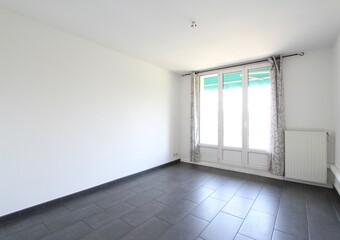 Location Appartement 4 pièces 68m² Saint-Martin-d'Hères (38400) - photo
