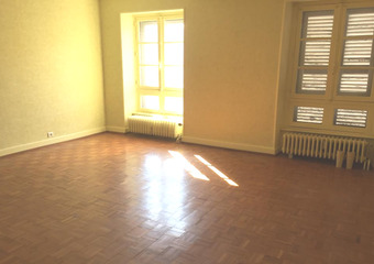 Sale Apartment 3 rooms 110m² LURE - photo