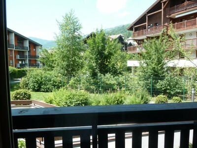 Sale Apartment 1 room 19m² SAMOENS - Photo 3
