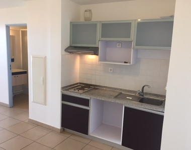 Location Appartement 2 pièces 36m² Saint-Denis (97400) - photo