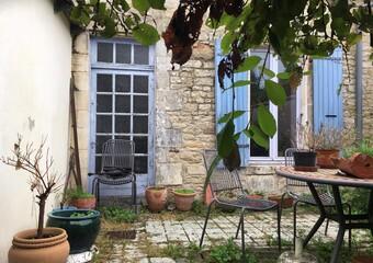 Vente Maison 5 pièces 93m² Esnandes (17137) - photo