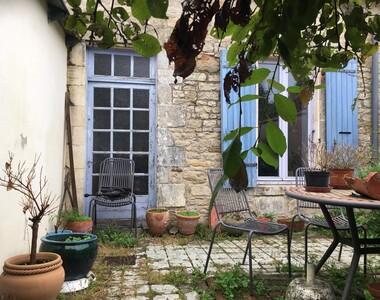 Vente Maison 5 pièces 91m² Esnandes (17137) - photo