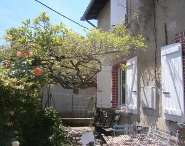 Vente Maison 4 pièces 75m² Bilieu (38850) - photo