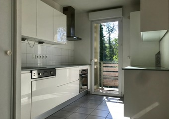 Location Appartement 2 pièces 51m² Saint-Julien-en-Genevois (74160) - Photo 1