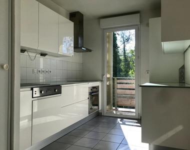Renting Apartment 2 rooms 51m² Saint-Julien-en-Genevois (74160) - photo