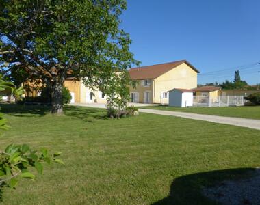 Vente Maison 10 pièces 330m² Sonnay (38150) - photo