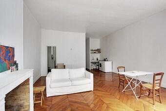 Vente Appartement 2 pièces 59m² Paris 06 (75006) - photo 2