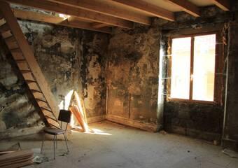 Vente Immeuble 7 pièces 80m² Saint-Symphorien-sur-Coise (69590) - photo