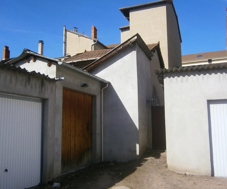 Vente Immeuble 350m² Cours-la-Ville (69470) - photo