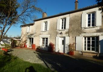 Vente Maison 5 pièces 152m² Vouhé (79310) - Photo 1