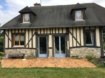 Vente Maison 4 pièces 85m² Honfleur (14600) - photo