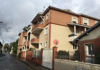 Vente Appartement 3 pièces 70m² Agen (47000) - Photo 1