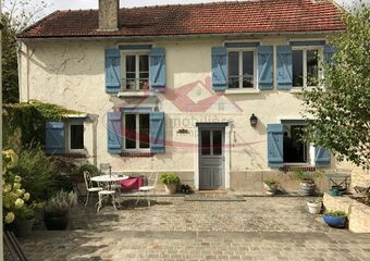 Sale House 5 rooms 95m² Septeuil (78790) - photo
