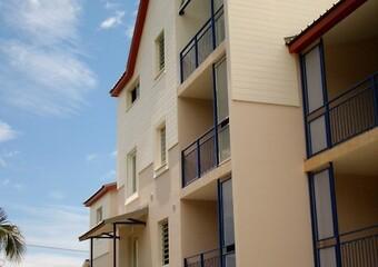 Vente Appartement 2 pièces 63m² LA POSSESSION - photo