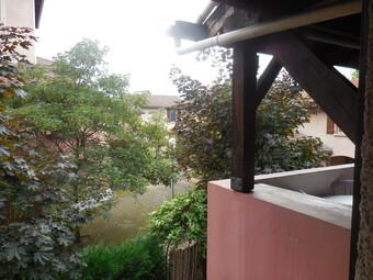 Vente Appartement 4 pièces 83m² Gières (38610) - photo