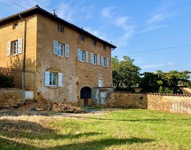 Vente Maison 4 pièces 104m² Theizé (69620) - photo
