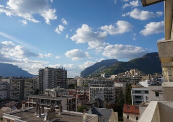 Location Appartement 1 pièce 24m² Grenoble (38100) - photo