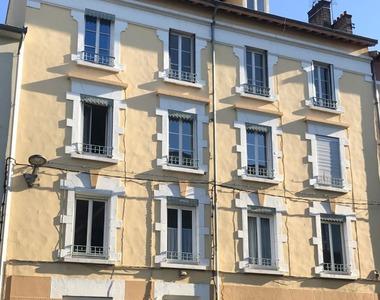 Vente Appartement 3 pièces 68m² Oullins (69600) - photo
