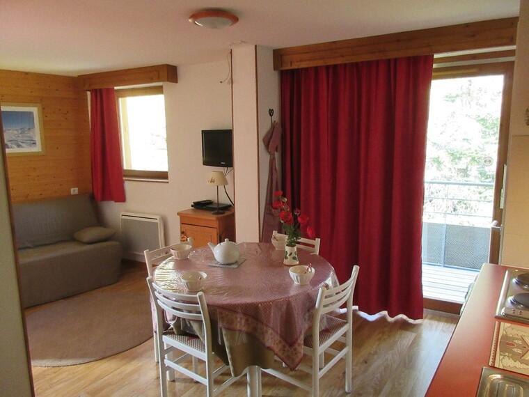 Vente Appartement 2 pièces Chamrousse (38410) - photo