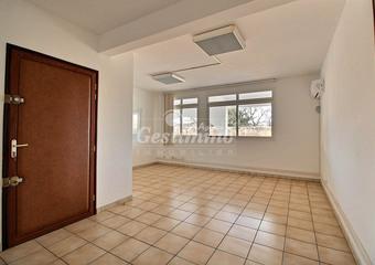 Location Bureaux 2 pièces 54m² Cayenne (97300) - photo