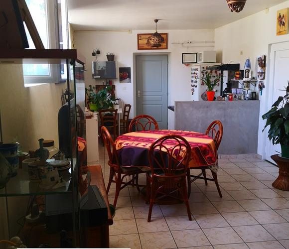 Vente Appartement 2 pièces 54m² Aoste (38490) - photo