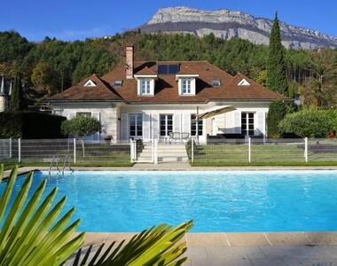 Vente Maison 5 pièces 244m² Corenc (38700) - photo