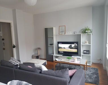Location Appartement 2 pièces 49m² Vichy (03200) - photo
