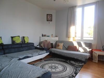 Vente Maison 4 pièces 75m² Bonson (42160) - Photo 3