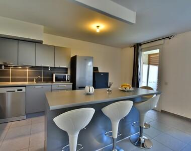 Vente Appartement 3 pièces 65m² Vétraz-Monthoux (74100) - photo