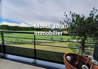 Vente Appartement 5 pièces 142m² Prévessin-Moëns (01280) - photo