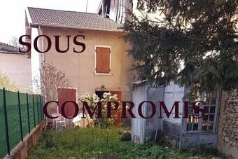 Vente Maison 3 pièces 78m² Saint-Étienne-de-Saint-Geoirs (38590) - Photo 1