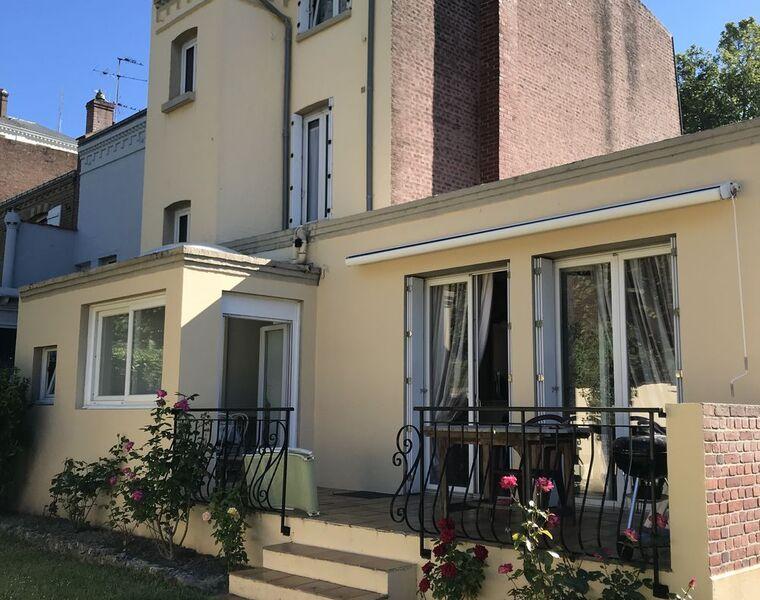 Vente Maison 6 pièces 170m² Le Havre (76600) - photo