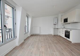 Location Appartement 3 pièces 56m² Asnières-sur-Seine (92600) - Photo 1