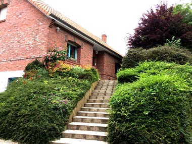 Vente Maison 6 pièces 120m² Achicourt (62217) - photo