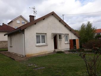 Vente Maison 4 pièces 50m² Vesoul (70000) - Photo 1