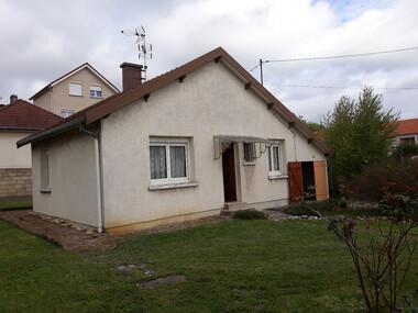 Vente Maison 4 pièces 50m² Vesoul (70000) - photo