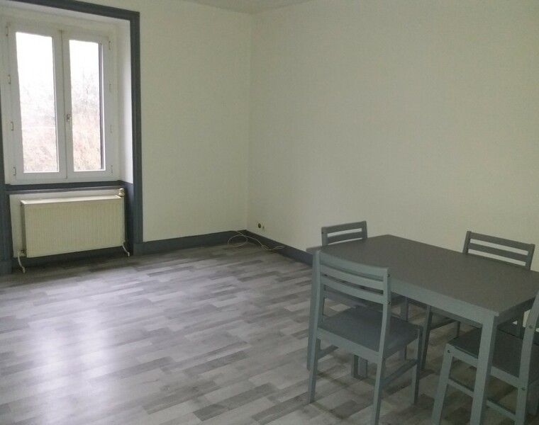 Location Appartement 46m² Grandris (69870) - photo