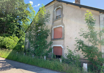 Sale Building 15 rooms Aillevillers-et-Lyaumont (70320) - photo