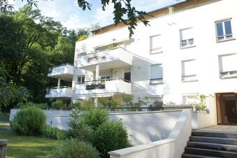 Sale Apartment 4 rooms 85m² Saint-Égrève (38120) - photo