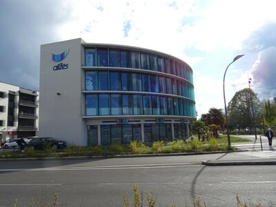Location Bureaux 93m² Pau (64000) - Photo 8
