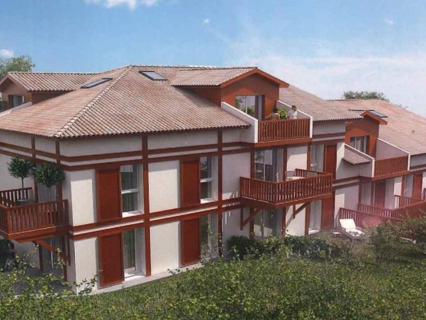 APPARTEMENTS NEUFS AU PRES DU CENTRE DE CAMBO Cambo-les-Bains (64250)