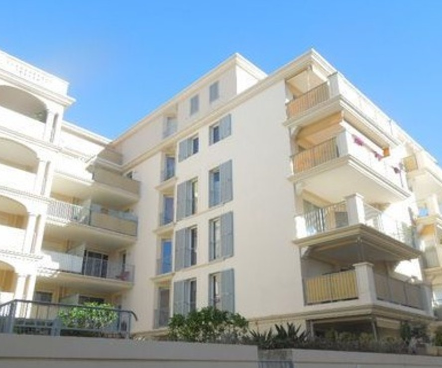 Vente Appartement 3 pièces 68m² HYERES - photo