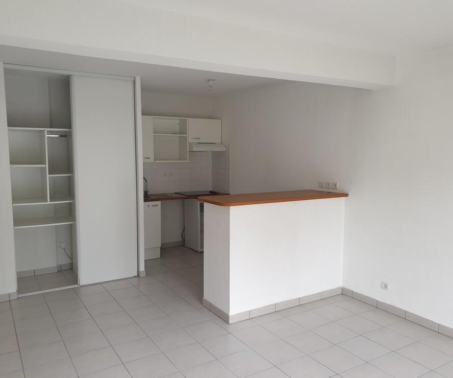 Vente Appartement 2 pièces 43m² Pau (64000) - photo