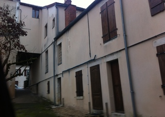 Vente Immeuble 135m² Briare (45250) - photo