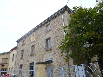 Location Appartement 3 pièces 63m² Saint-Marcellin-en-Forez (42680) - Photo 9