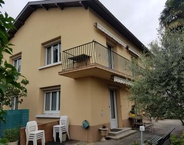 Vente Maison 7 pièces 140m² Chabeuil (26120) - photo